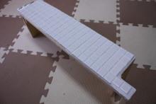 隙間ガード過程1